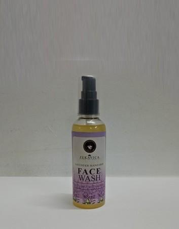 Face Wash - Lavender
